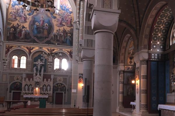 Karmelitenkirche Wien
